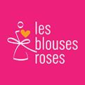 blouses roses