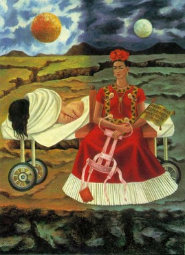 Kahlo rachis