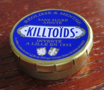 Killtoïds 1