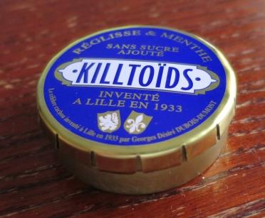 Killtoïds 2